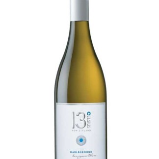 13 Celsius - Sauvignon Blanc Marlborough