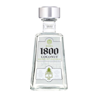1800 – Coconut Tequila