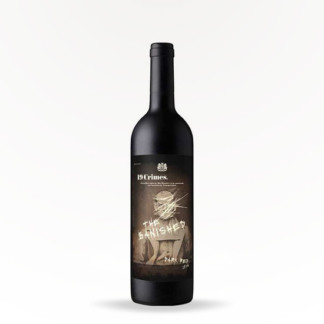 19 Crimes – The Banished Dark Red Blend