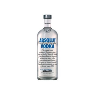 Absolut – Swedish Vodka
