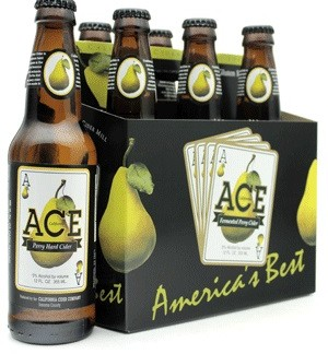 Ace - Fermented Pear
