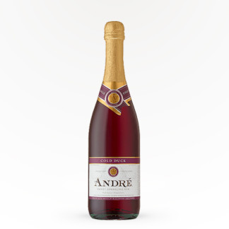 André Cold Duck – Sweet Sparkling Red