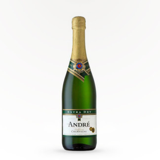 André – Extra-Dry Champagne