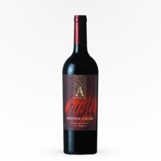 Apothic – Crush Red Blend
