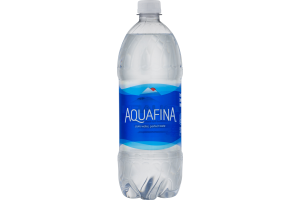 Aquafina Water