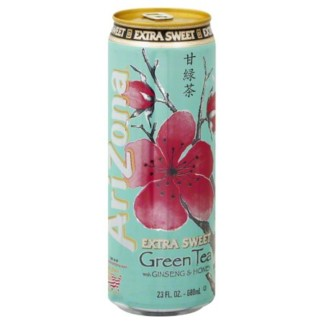 Arizona Ice Tea Extra Sweet