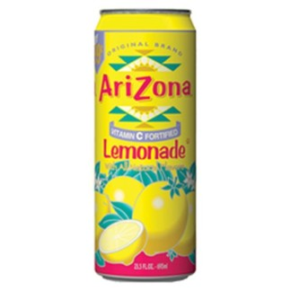Arizona  Lemonade
