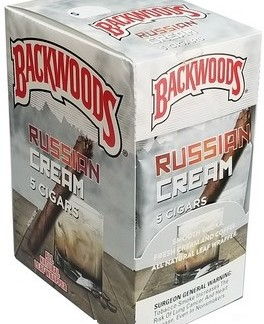 Backwoods - Russian Cream