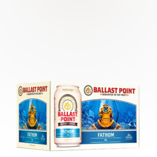 Ballast Point - Fathom Ipa Style Lager