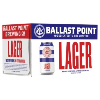 Ballast Point - Lager