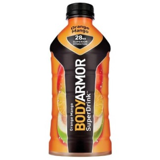 Body Armor Super Drink