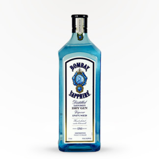 Bombay Sapphire – London Dry Gin (1.75l)