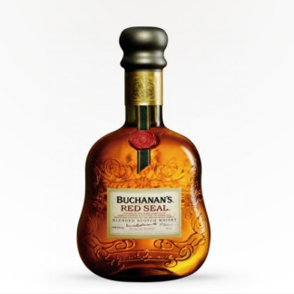 Buchanan's – Red Seal 21 Year Blended Scotch Whiskey