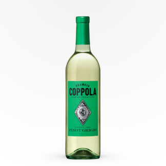 Coppola – Emerald Label Pinot Grigio