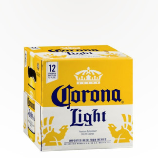Corona Light – Mexican Light Lager