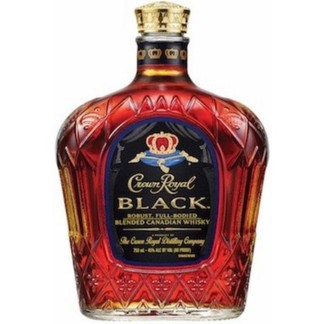 Crown Royal – Blended Canadian Whiskey