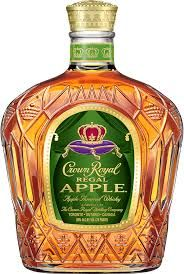 Crown Royal – Regal Apple Flavored