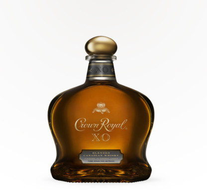Crown Royal – Xo Blended Canadian Whiskey