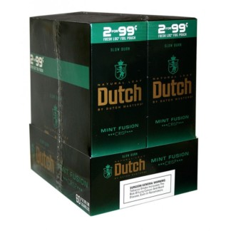 Dutch - Mint