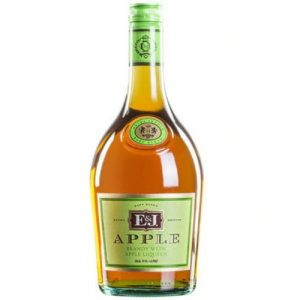 E&J - Brandy Apple Brandy