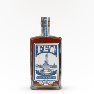 Few – Rye Whiskey