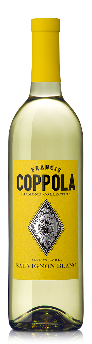 Francis Ford Coppola - Sauvignon Blanc Diamond Collection Yellow Label