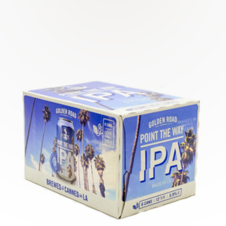 Golden Road – Point The Way Ipa