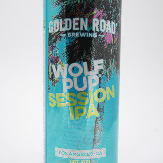 Golden Road – Wolf Pup Session Ipa