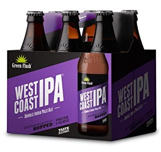 Green Flash - West Coast