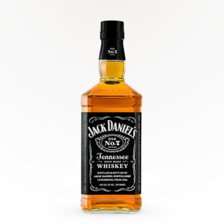 Jack Daniel's – Tennessee Whiskey