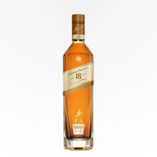 Johnnie Walker 18 Year – Blended Scotch