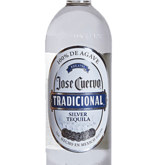 Jose Cuervo - Traditional Silver