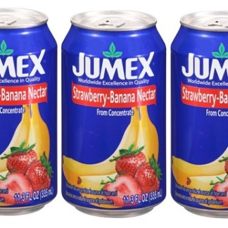 Jumex Strawberry Banana