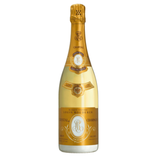 Louis Roederer - Cristal Champagne