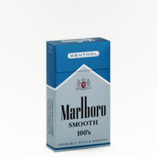 Marlboro - Smooth