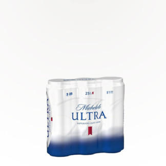 Michelob Ultra – Standard American Lager