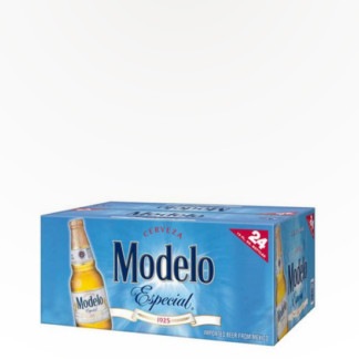 Modelo Especial – Pilsner-Style Lager
