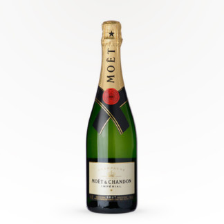 Moët & Chandon – Imperial Champagne