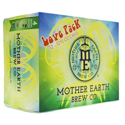 Mother Earth - Lovepk