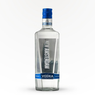 New Amsterdam – American Vodka