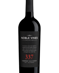 Noble Vines Collection 337 - Cabernet