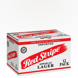 Red Stripe – Jamaican Lager