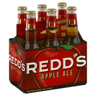 Redd's - Apple Ale