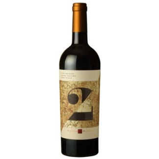 Rutherford Ranch Two Range Napa Valley Red Blend