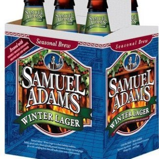 Samuel Adams - Seasonal Brew