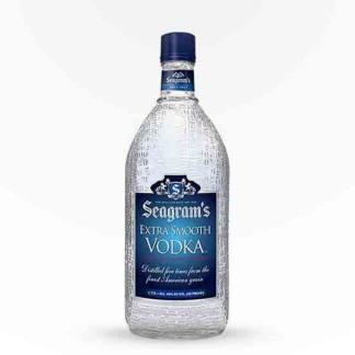 Seagram's – Vodka