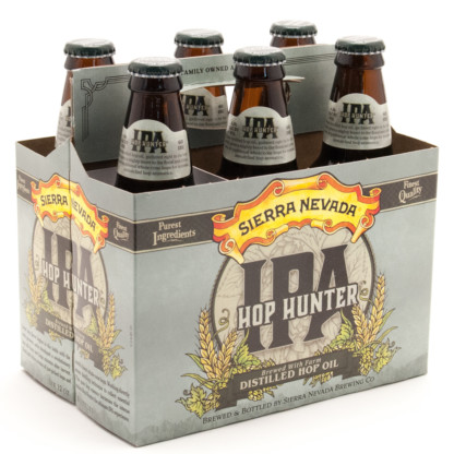 Sierra Nevada - Hop Hunter