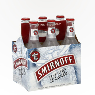 Smirnoff – Ice Original – Flavored Malt Beverage