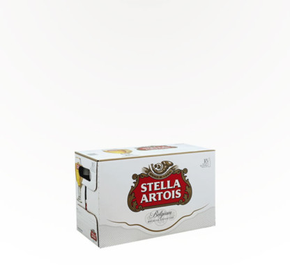 Stella Artois  – Lager Imported Beers