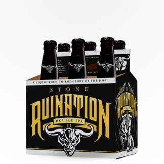 Stone Ruination 2.0 – Double Ipa